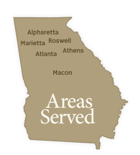Areas Served